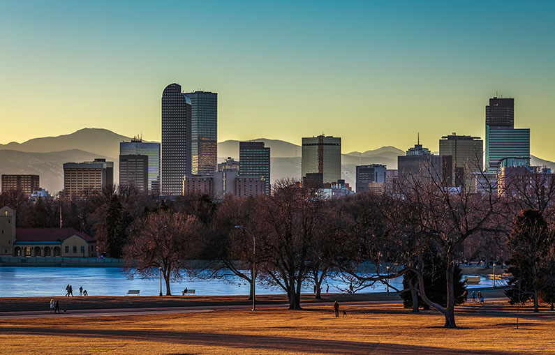 Denver (Seasonal)
