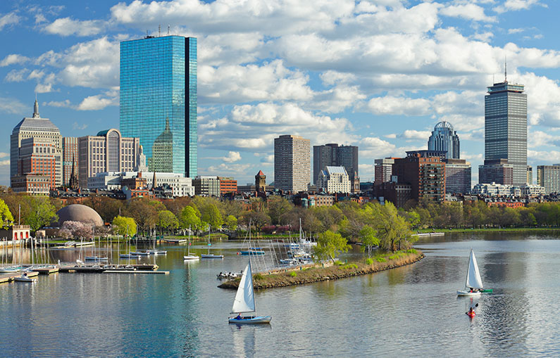Boston (Seasonal)