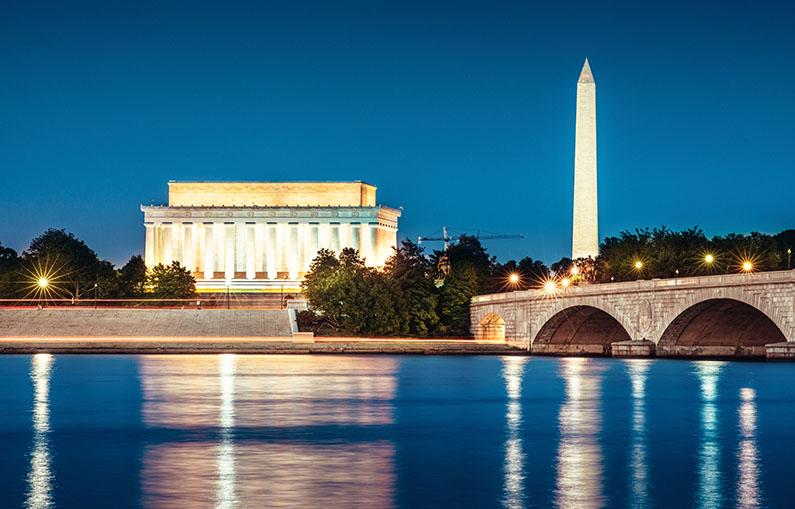 Washington D.C. - IAD