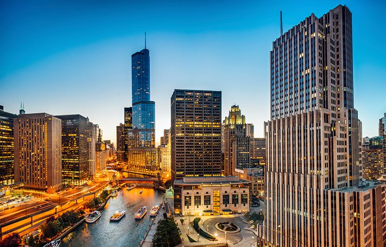 Chicago - ORD
