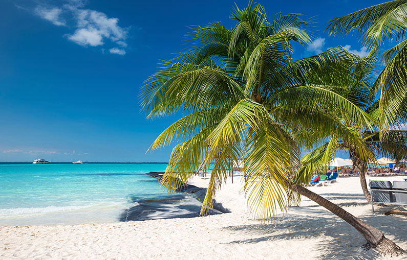 Cancun (Seasonal)