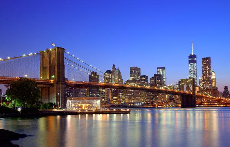 New York - JFK