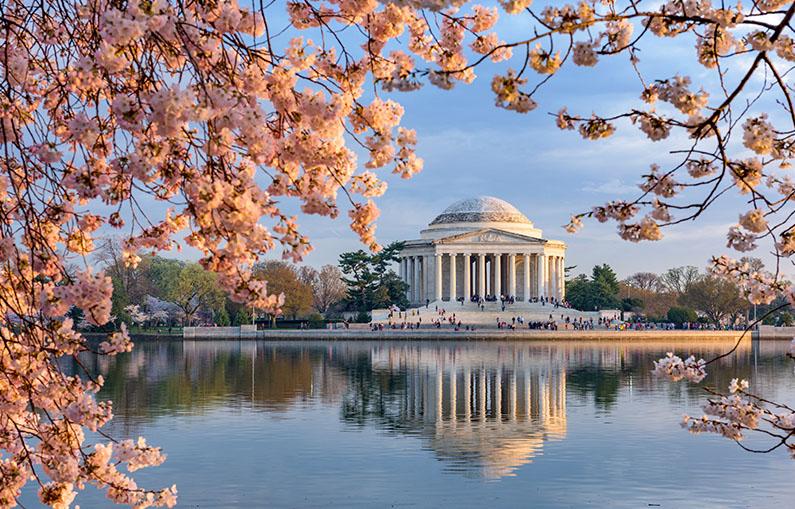 Washington D.C. - DCA