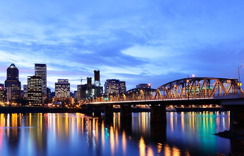 Portland (Seasonal)