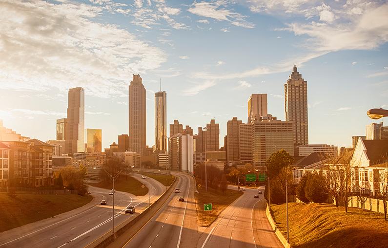 Atlanta (Seasonal)
