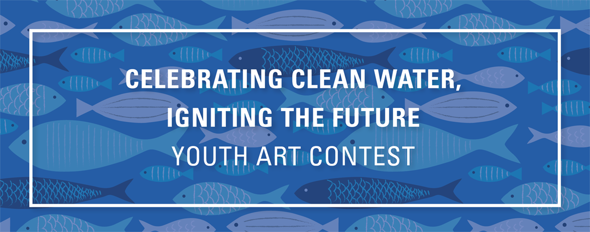 Youth Call for Artists: Celebrating Clean Water