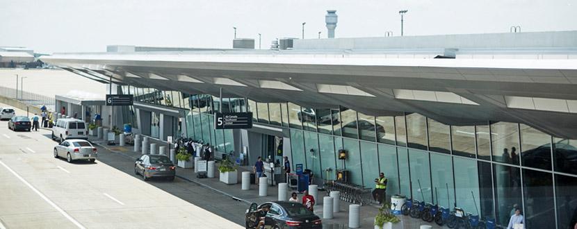 Car Rental Cleveland Airport