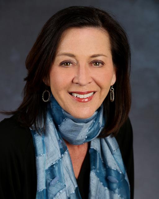 Christine Gilmartin