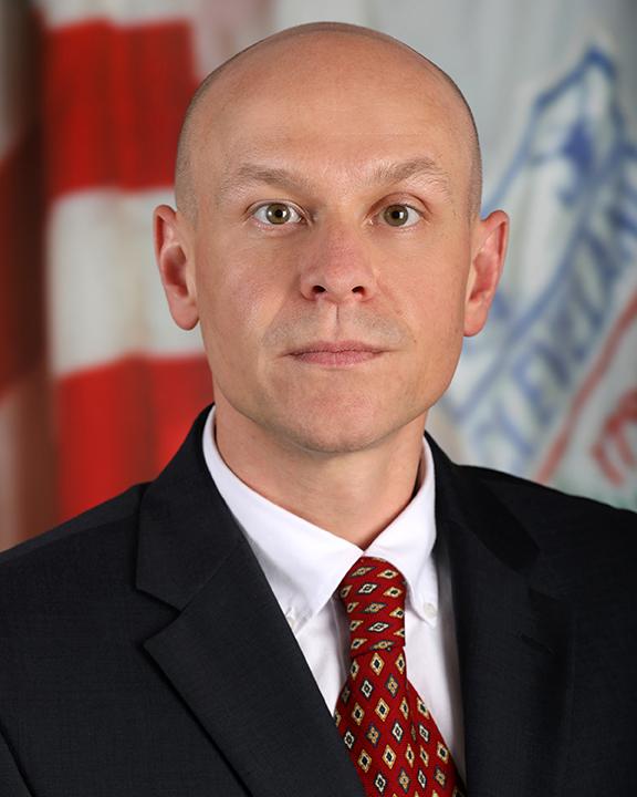 Dennis D. Kramer, P.E.