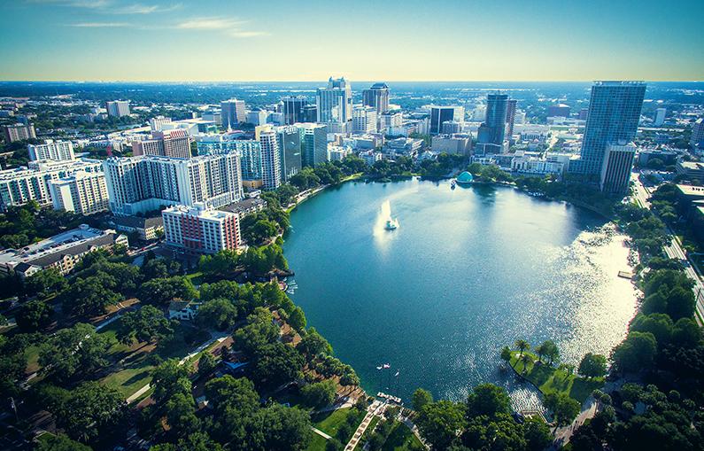 Orlando-Sanford