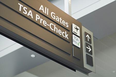 Cleveland Hopkins International Airport