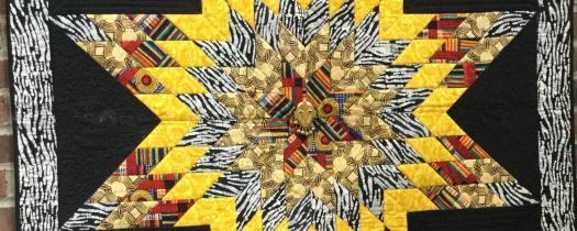 Stephanie Tubbs Jones Art Gallery