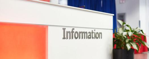 Information & Assistance