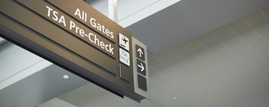 TSA & Security
