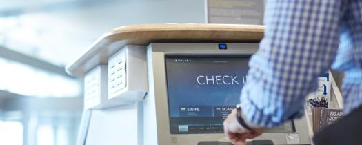 Check-In Options