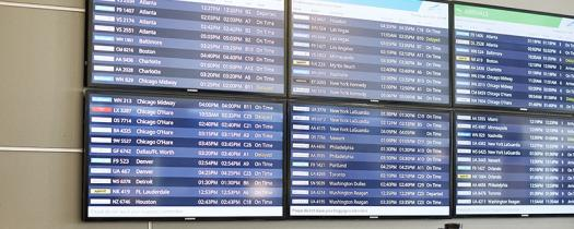 Cleveland Airport Flight Information Cleveland Hopkins
