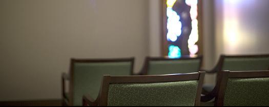 Interfaith Center