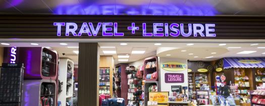 Travel + Leisure Travel Store