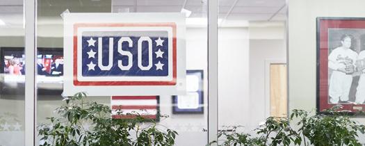 USO Lounge