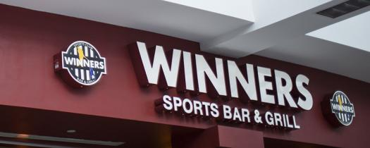 Winners Sports Bar & Grill