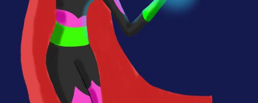 Super Heroes / Super Villians