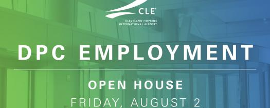 DPC Employment Open House