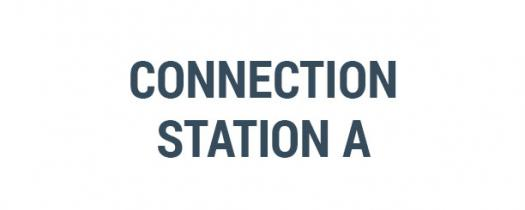 Connection Station A