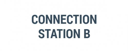 Connection Station B