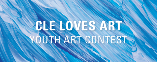 Youth Call for Artists: CLE Loves Art