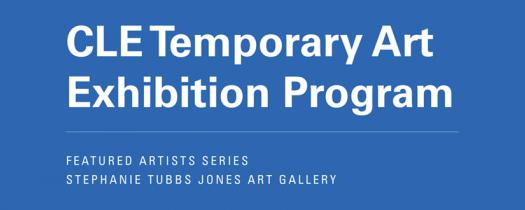 Featured Artists Series - Stephanie Tubbs Jones Art Gallery