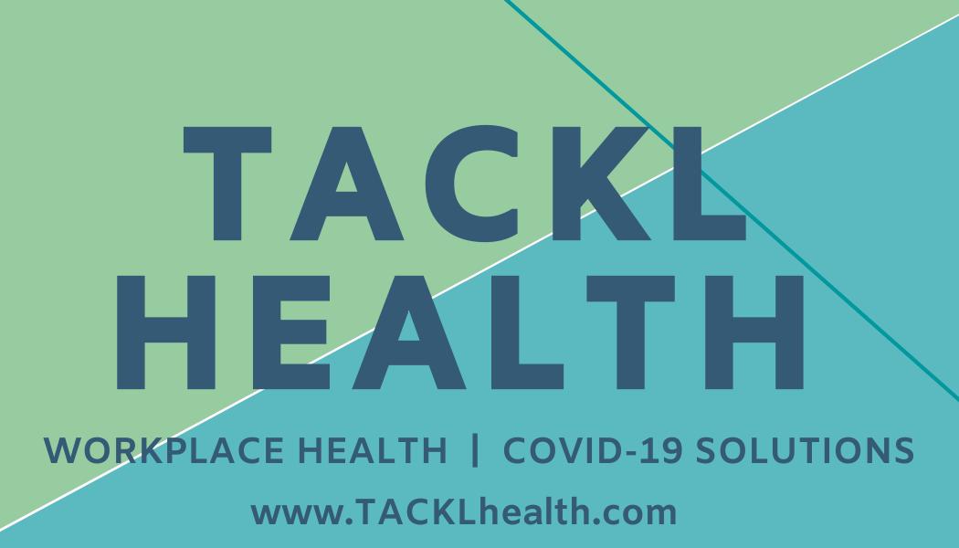 COVID Testing TACKL Health