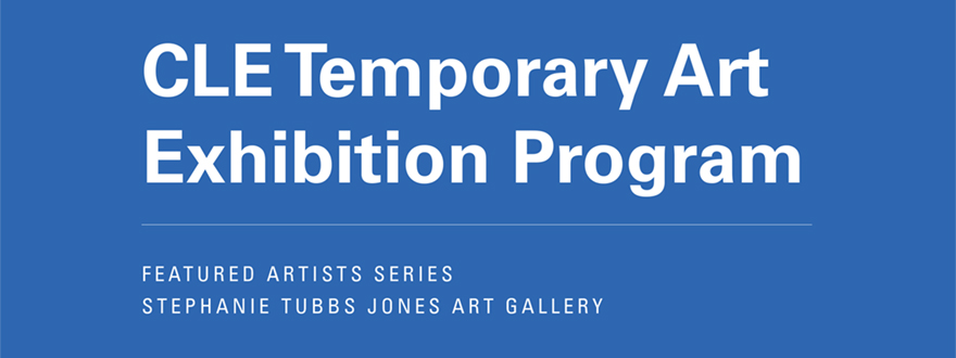 Featured Artists Series - Stephanie Tubbs Jones Art Gallery